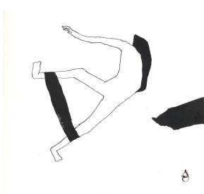 ink Aporía