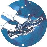 blue presentación