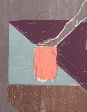 Detalle Aporía Gráfica II